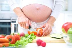 что можно есть на ранних сроках беременности