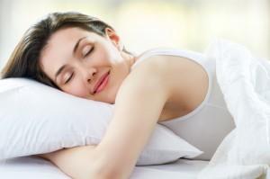 Правельно спать на ранних сроках беременности