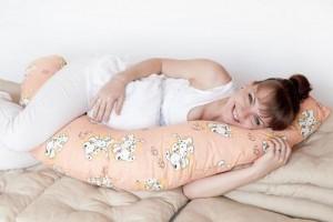 Сон при беременности на ранних сроках