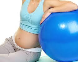 можно заниматься спортом на ранних сроках беременности