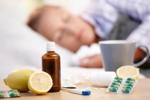 влияние антибиотиков на беременность на ранних сроках