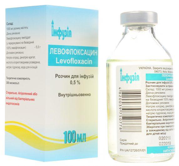 антибиотики при беременности