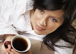 Чай для беременной