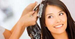 красить волосы на ранних сроках беременности