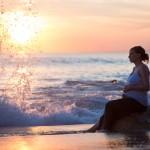 Перемены настроения при беременности