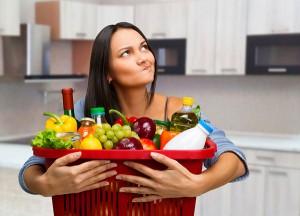 Что можно и нельзя есть на ранних сроках беременности