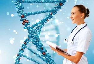 Развитие патологий и генетические отклонения
