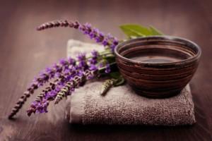 Лечение бесплодия шалфеем