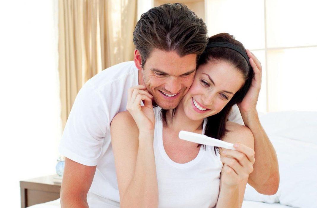 О чем расскажет экспресс-тест на определение беременности