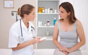 Замершая беременность на раннем сроке причины