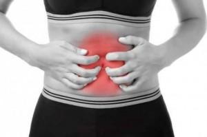 Причины возникновения боли в пупке при беременности