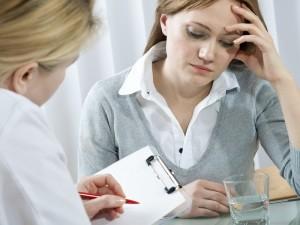 Диагностика болей в яичниках