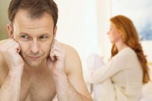 Что такое мужское бесплодие