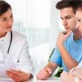 Мужское бесплодие медоды диагностики