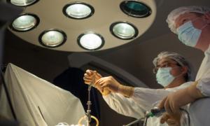 Виды хирургического вмешательства при варикоцеле