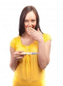 Частое мочеиспускание - признак беременности?