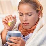 Чем лечить простуду женщине на ранних сроках беременности