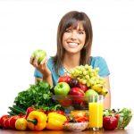 Правильное питание на ранних сроках беременности