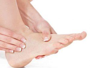 Лечение отеков ног после кесарева сечения