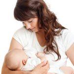 Как восстановить красоту груди после родов