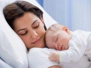 Швы на промежности после родов