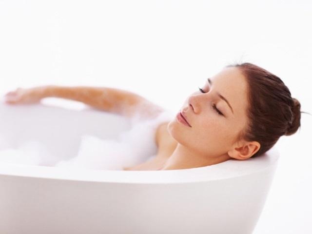 Можно ли ванну после родов