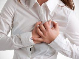 Сердце на ранних сроках беременности