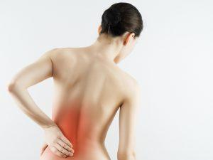 Болит спина после родов
