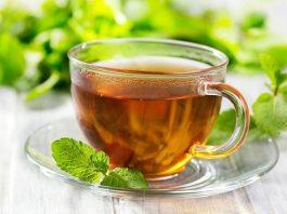 Чай при беременности на ранних сроках