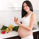 Голод при беременности