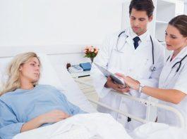 Пневмония на ранних сроках беременности