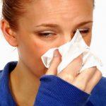 Простуда на ранних сроках беременности