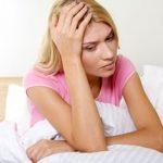 Выделения после родов с неприятным запахом