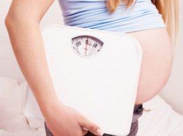 Худеть на раннем сроке беременности