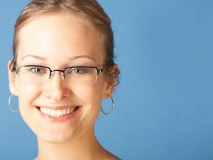 Зрение после родов