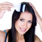 Окрашивание волос после родов