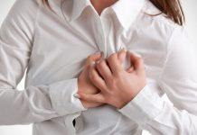 Сердце после родов