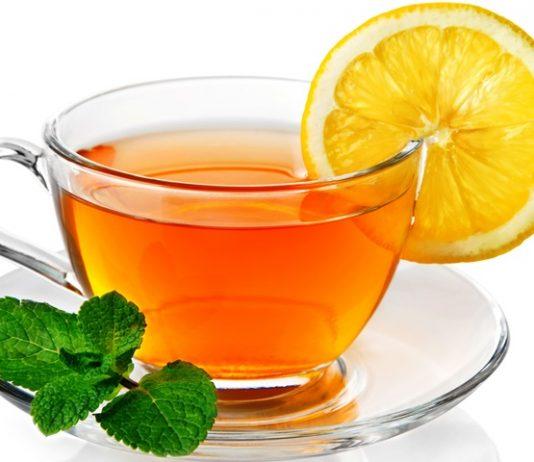 Чай после родов