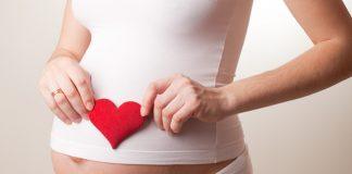 ЭКО беременность на ранних сроках