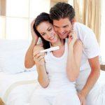 Естественная беременность после ЭКО