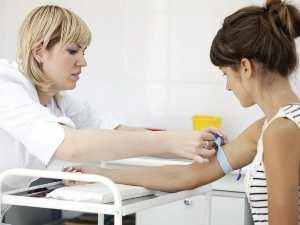 Цитогенетическое исследование перед планированием беременности