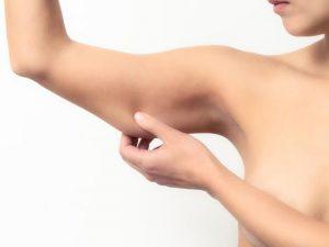 Упражнения для подтяжки рук