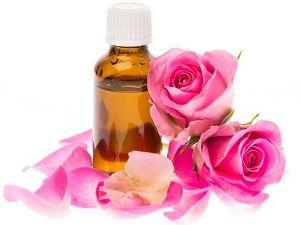 Масло розы при планировании беременности