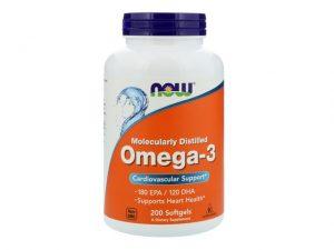 Омега-3 при планировании беременности