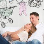 С чего начинать планирование беременности