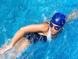 Плавание при планировании беременности