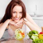 Питание при планировании беременности на ранних сроках