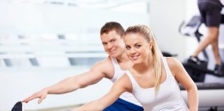 Спорт при планировании беременности