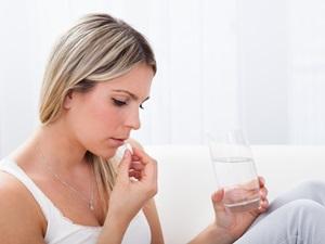 Препараты при планировании беременности