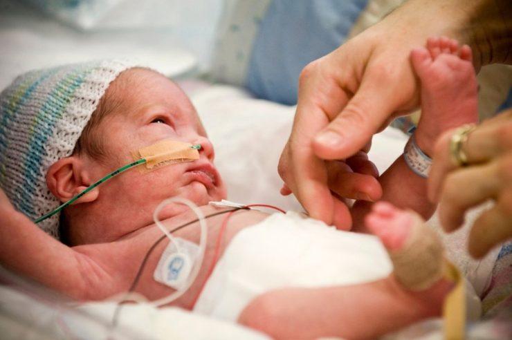 признаки недоношенного ребенка